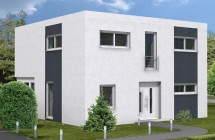 Einfamilienhaus »Bauhaus«