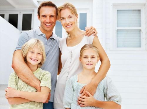 »Fehnhaus« bietet die perfekte Kombination aus norddeutscher Gemütlichkeit und familienfreundlicher Geräumigkeit.