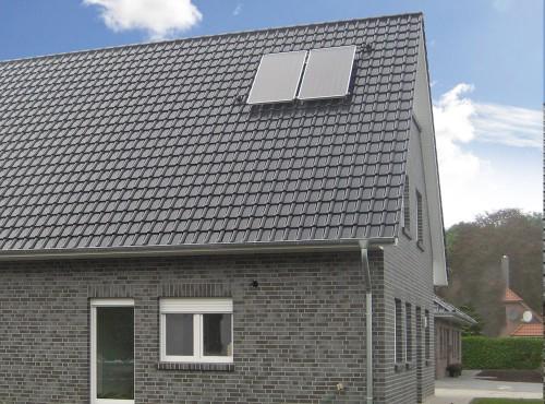 Der Haustyp »Sonnenseite« gilt als Klassiker unter unseren Einfamilienhäusern.