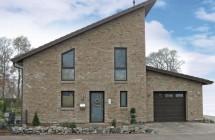 Einfamilienhaus »Trend Star«