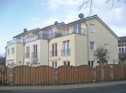 Reihenhaus »Panorama«: Moderne Architektur, ideenreich in Szene gesetzt.