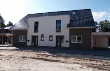Doppelhaus »Katja«
