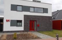 Einfamilienhaus »Bauhaus 149«