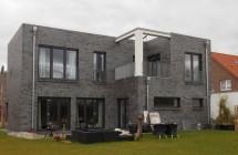 Einfamilienhaus »Bauhaus 171«