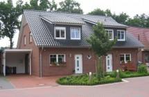 Doppelhaus »144«