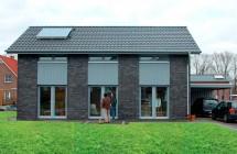 Einfamilienhaus »143«