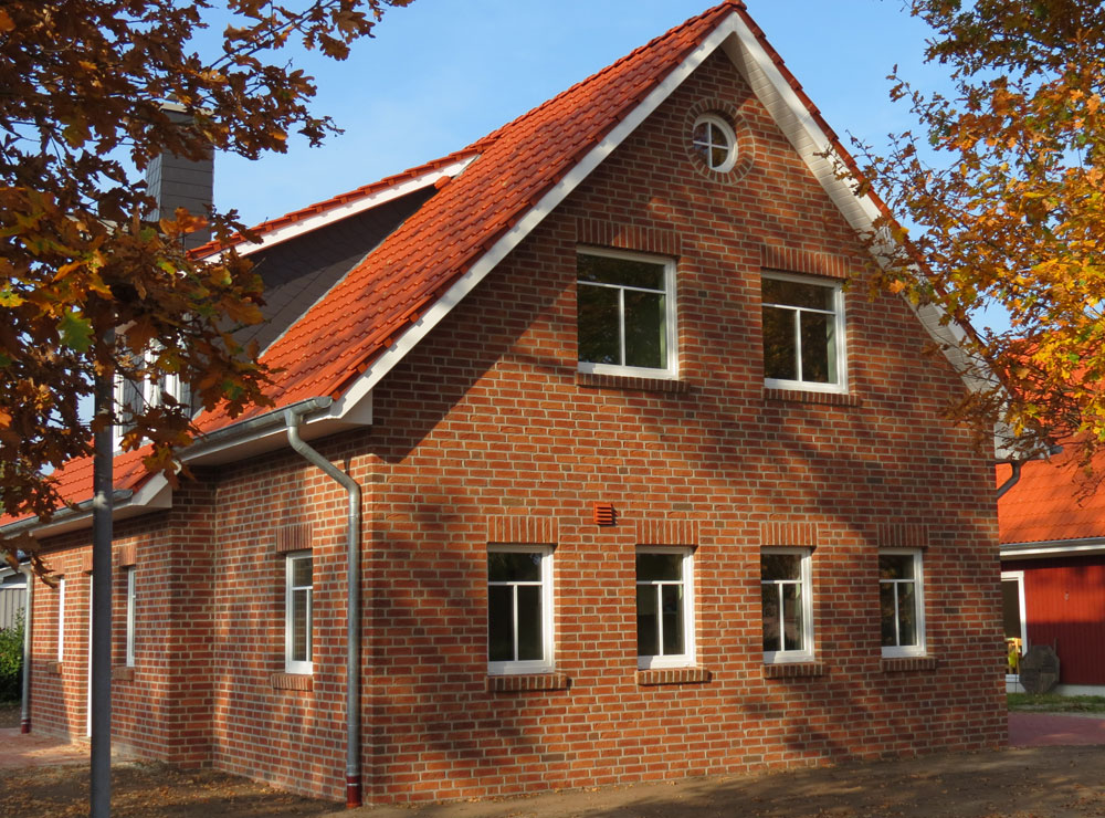 einfamilienhaus fehnhaus 162 imbau oldenburg. Black Bedroom Furniture Sets. Home Design Ideas