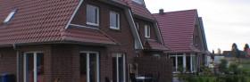 Doppelhaushälften in Fiedrichsfehn