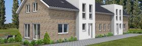 8 neue Grundstücke in Varel/Hellkamp