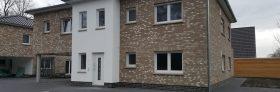 Mehrfamilienhaus in Fiedrichsfehn