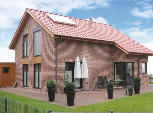 Mehr Licht und Freiheit zum Leben: Das Einfamilienhaus »Architektenhaus« mit Schleppdach!