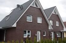Doppelhaus »Sonnenseite«