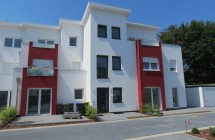 Mehrfamilienhaus »New Flair«