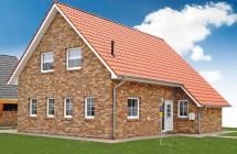 Einfamilienhaus »Fehnhaus«