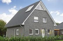 Einfamilienhaus »Sonnenseite«