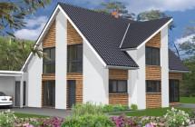 Einfamilienhaus »150«
