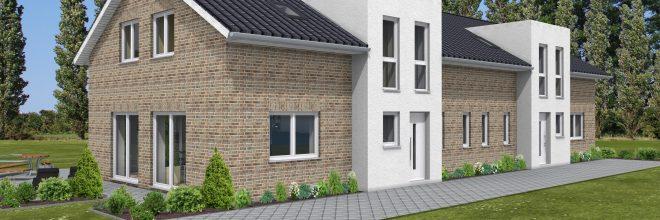 7 neue Grundstücke in Varel/Hellkamp